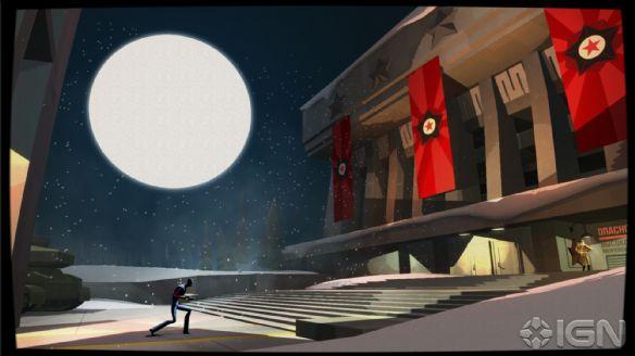 《反间谍》游戏截图