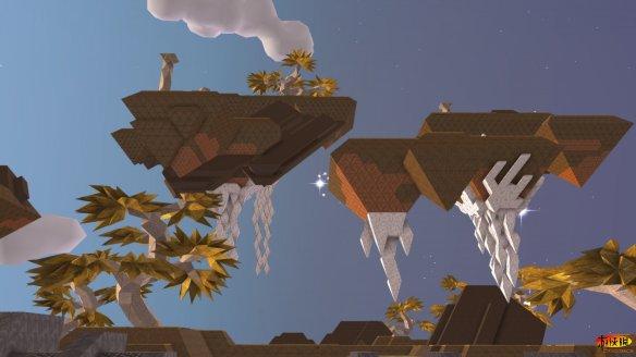 《模式》游戏截图