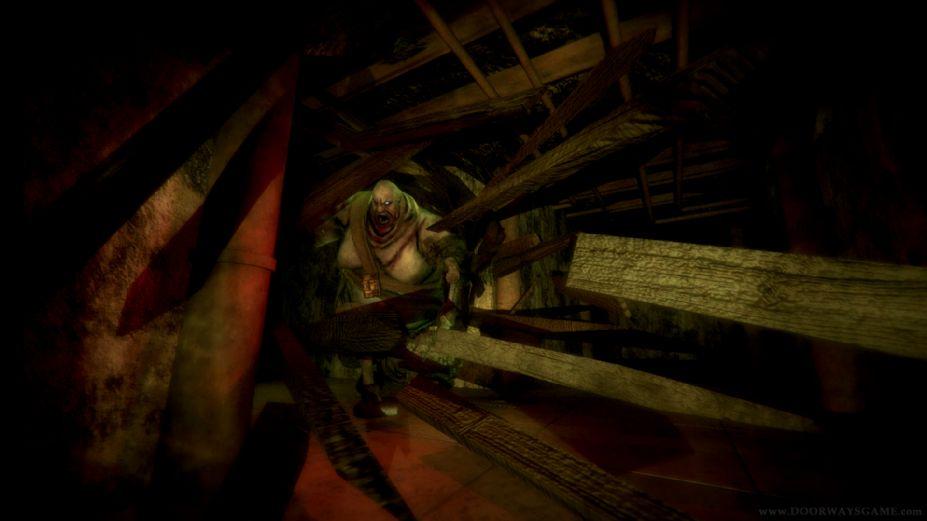 《门道:冥界》游戏截图
