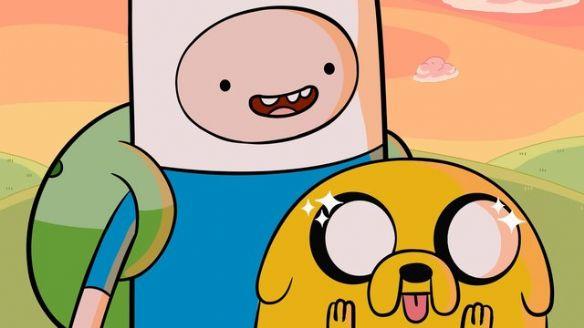探险活宝:无名王国的秘密 Adventure Time Secret Of The Nameless