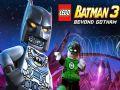 《乐高蝙蝠侠3:飞跃哥谭市》游戏壁纸3
