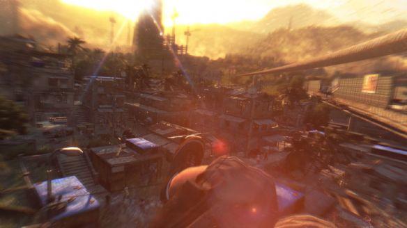 《消逝的光芒》游戏截图