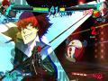 《女神异闻录4:终极狂热》游戏截图3