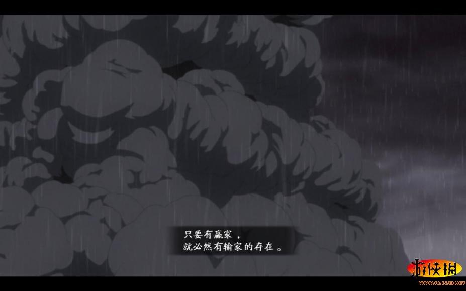 《火影忍者疾风传:究极忍者风暴-革命》中文截图