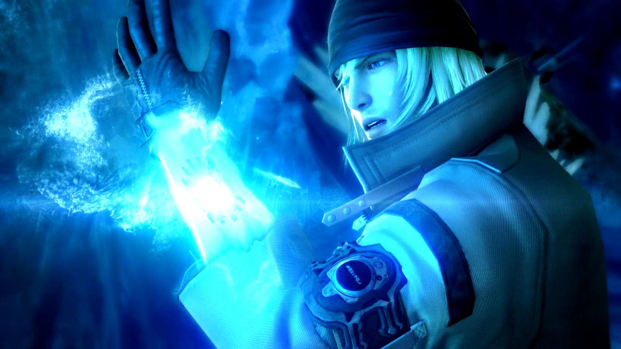 最终幻想13/FF13/Final Fantasy XIII