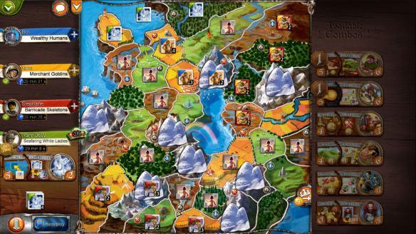 《小小世界2》游戏截图