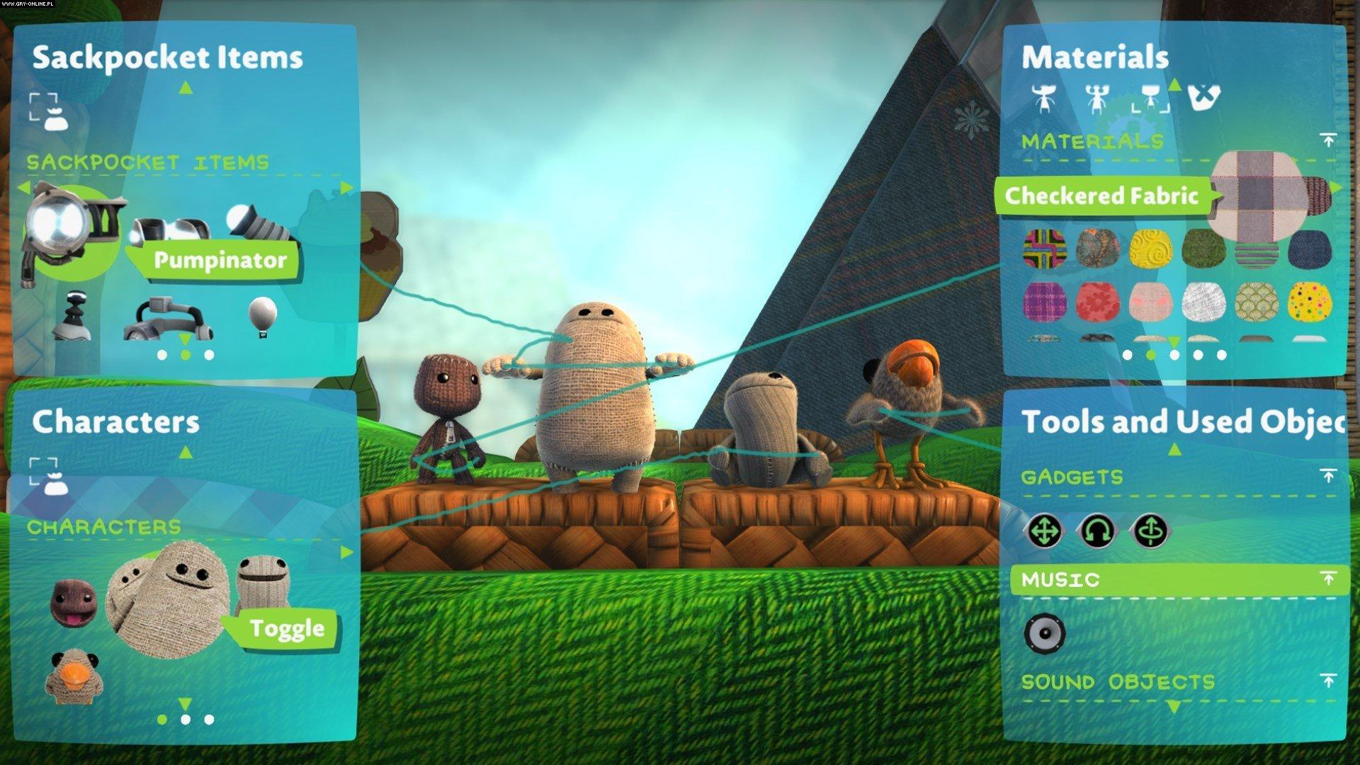 小小大星球3游戏图片欣赏