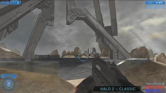 《光环:士官长合集》游戏截图-3