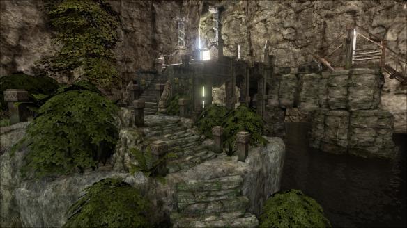《盗墓密城》游戏截图-1