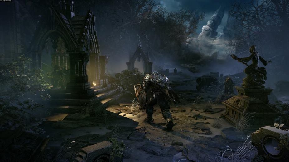 《堕落之王》游戏截图-2(1)