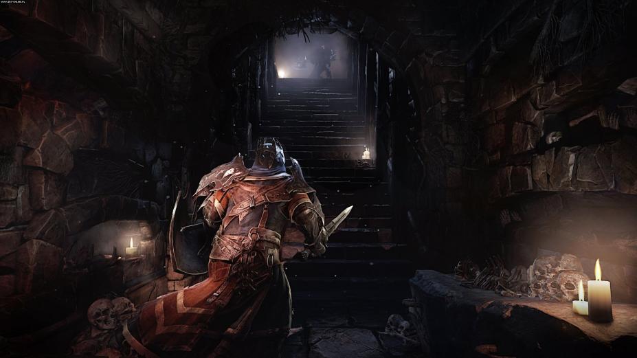《堕落之王》游戏截图-3(1)
