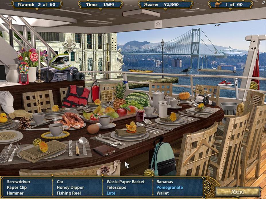 《大城市:伊斯坦布尔》游戏截图