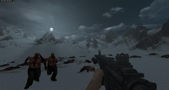 《生存》游戏截图
