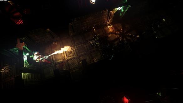 《太空巨人:飞升》游戏截图