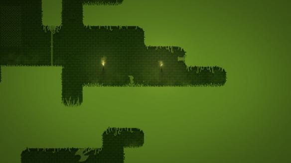 《穿越丛林》游戏截图2