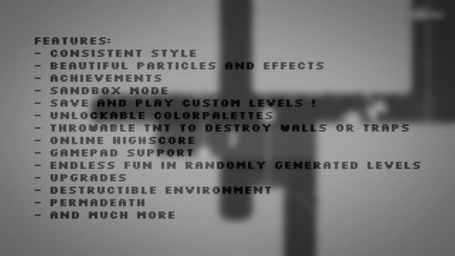 《穿越丛林》游戏截图(1)