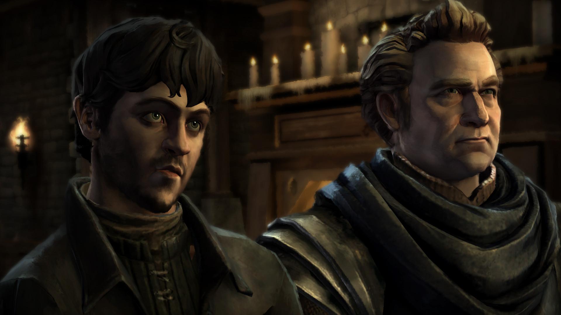 权力的游戏(全6章)/Game of Thrones EP1,2,3,4,5,6