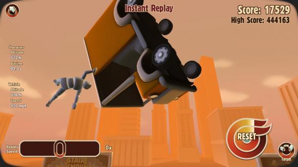《车祸英雄》游戏截图3