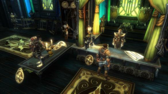 《阿玛拉王国:惩罚》游戏截图