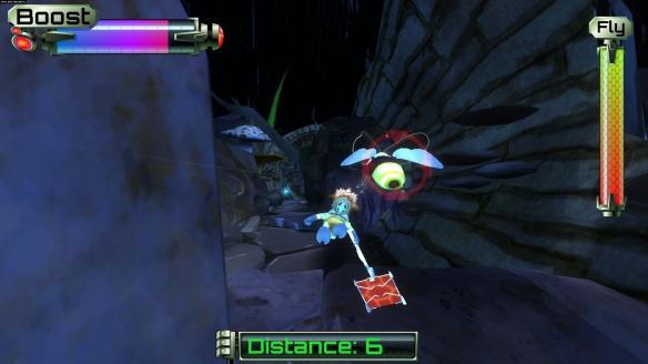 《捕蝇者:起源》游戏截图