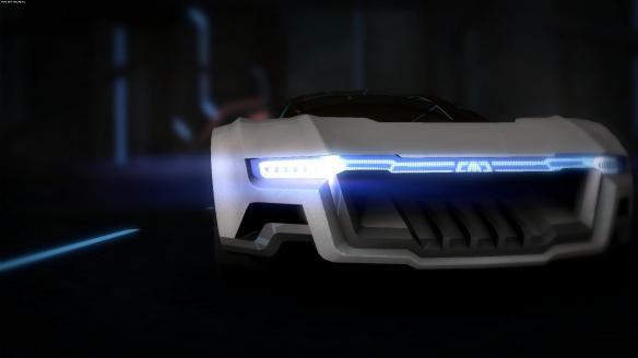 《极限距离》游戏截图