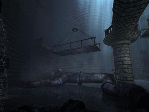 《失忆症:黑暗后裔》游戏截图-1