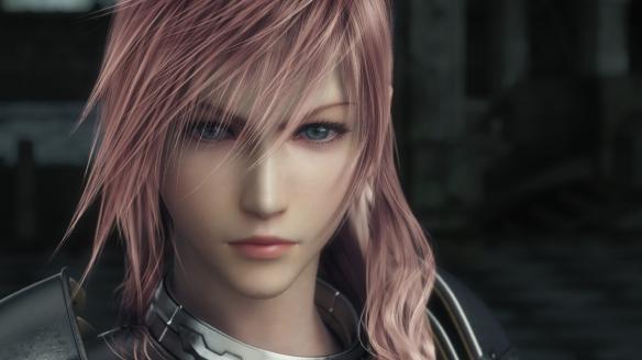 《最终幻想13-2》PC游戏截图