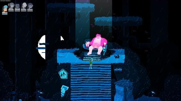 《交错之魂》游戏截图