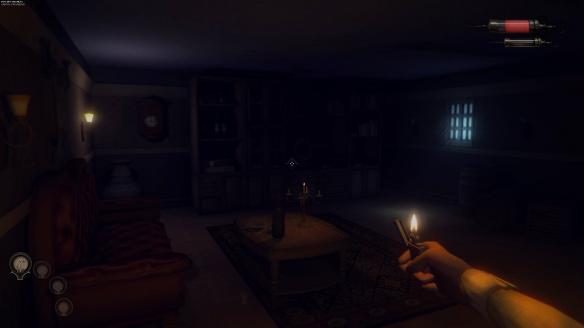 《乌鸦之眼》游戏截图-4