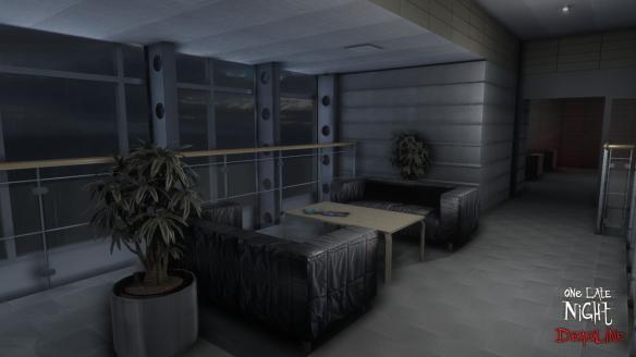 《一天深夜:最后期限》游戏截图