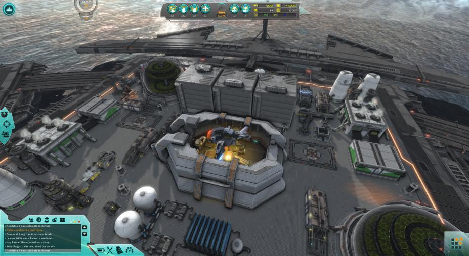《奥拉计划》游戏截图