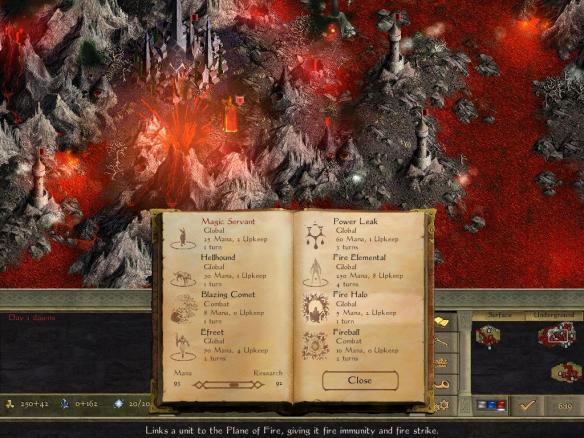 《奇迹时代2巫师王座》游戏截图