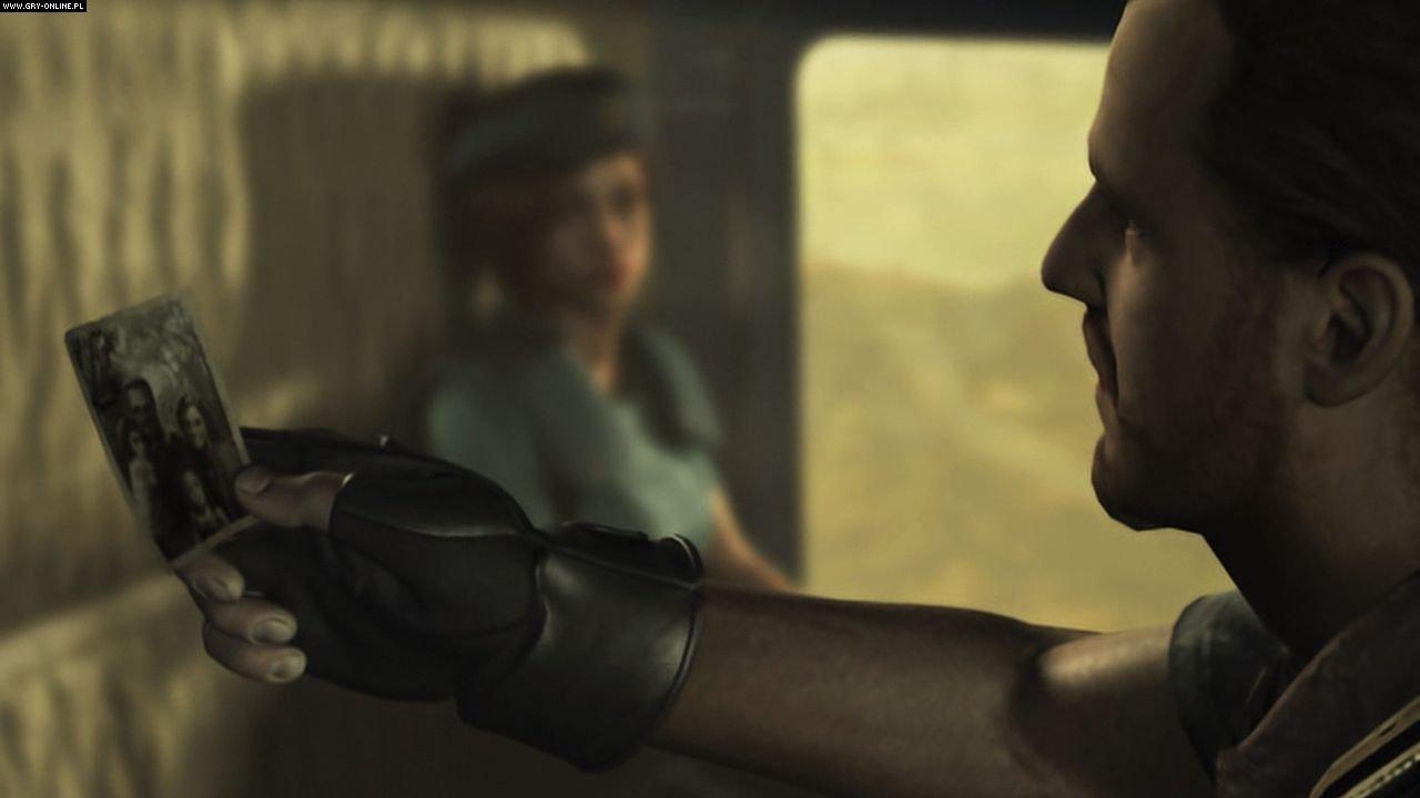 生化危机1 HD:重制版/Biohazard HD Remaster(2015)
