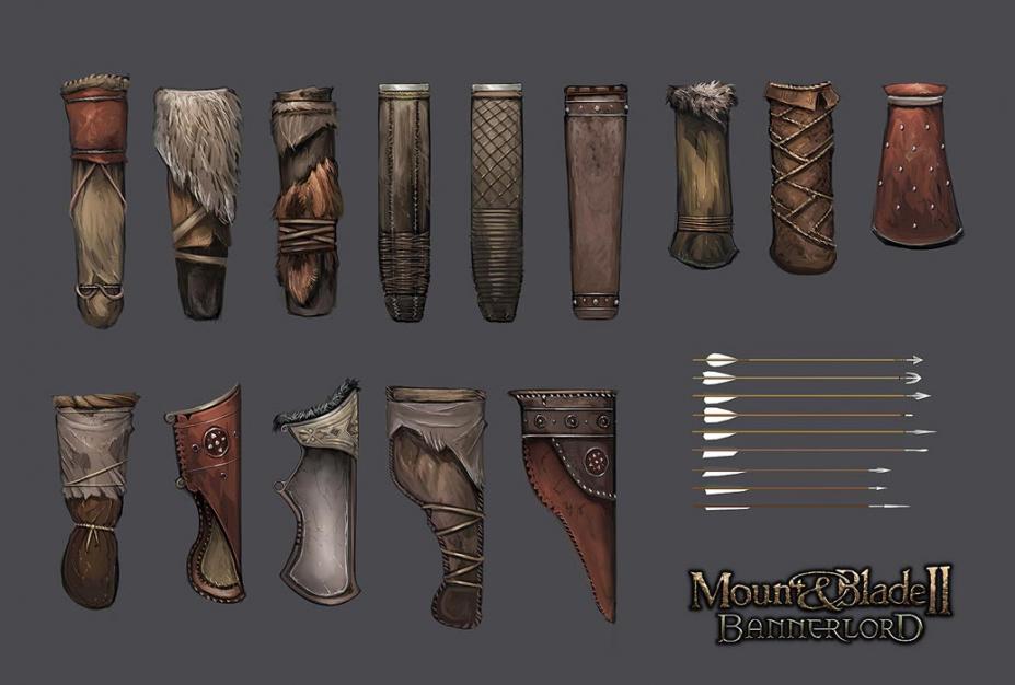 《骑马与砍杀2:领主》游戏截图(1)