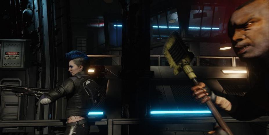 《杀戮空间2》游戏截图3