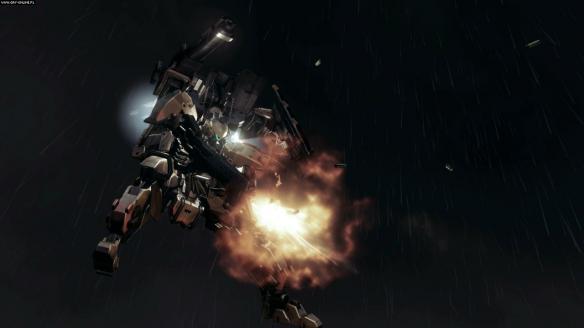 《异度之刃X》游戏截图2