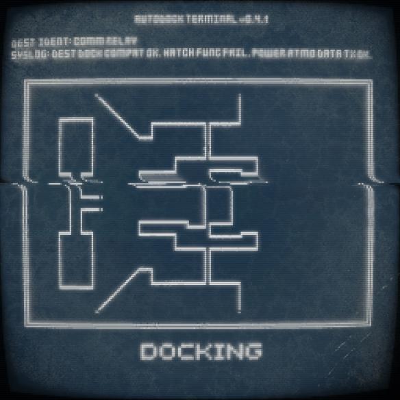 《航天舱》游戏截图
