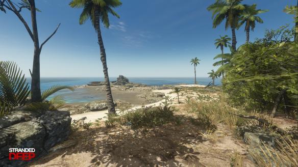 《荒岛求生》游戏中怎么实现飞天?