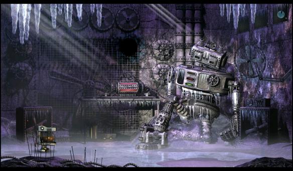 《荒凉的希望》游戏截图