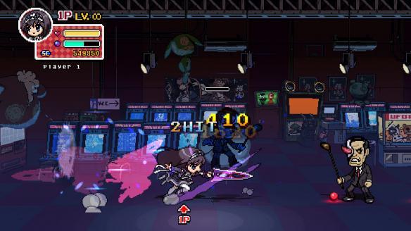 《幻象破坏者:战场》游戏截图