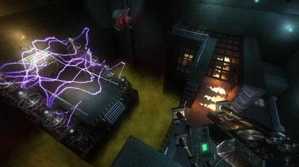 解谜游戏《磁力:牢笼紧闭(magnetic: cage closed)》ign评分出炉
