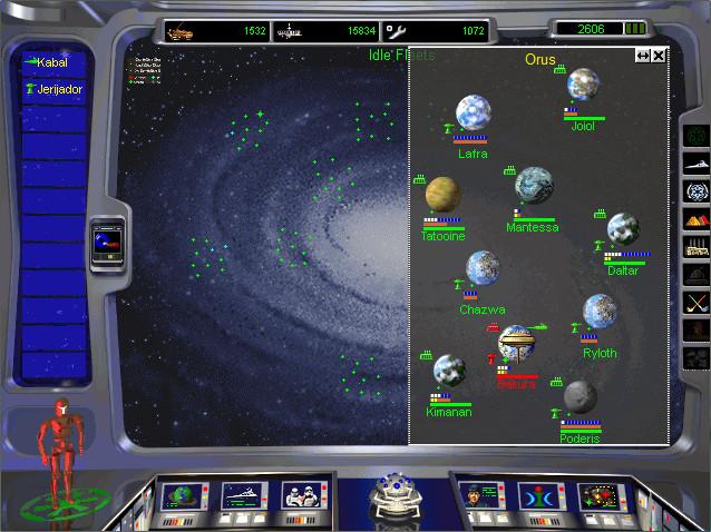 《星球大战:反抗军》游戏截图