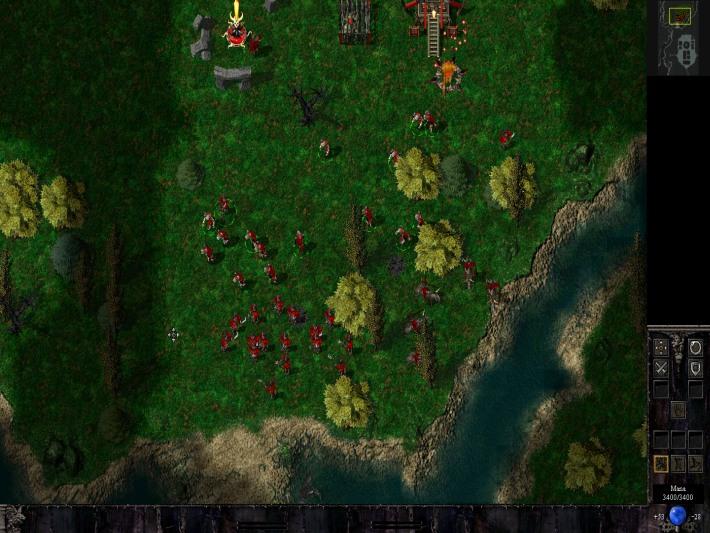 横扫千军:王国游戏图片欣赏