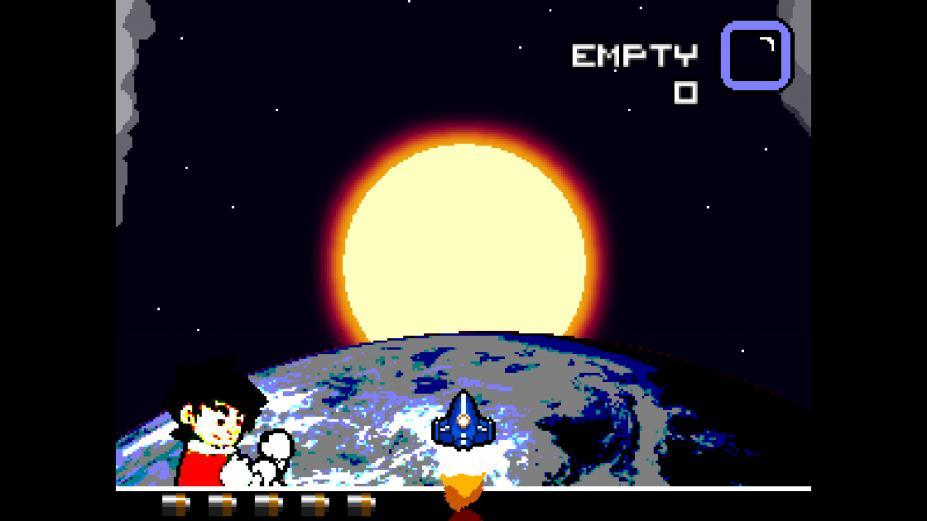 《星舰计划》游戏截图