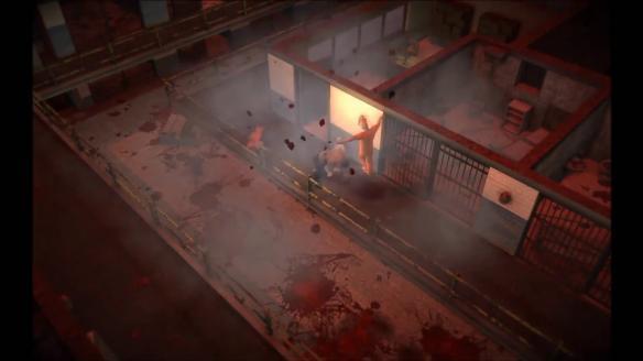《僵尸困境:封锁》游戏截图