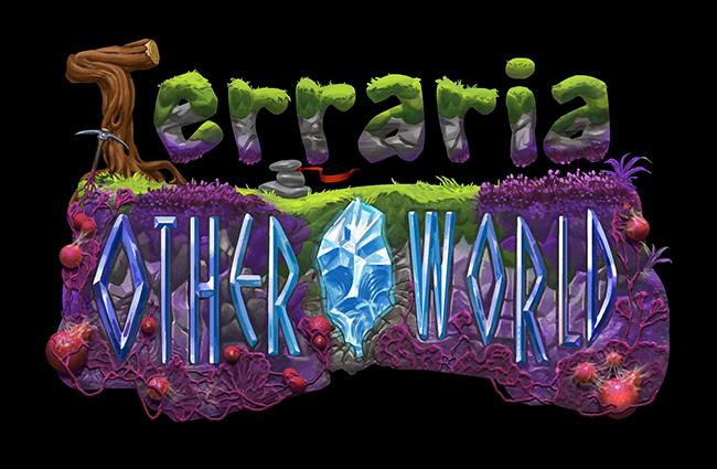 泰拉瑞亚:来世游戏图片欣赏