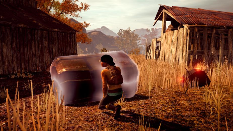 《腐烂都市:周年求生版》游戏截图