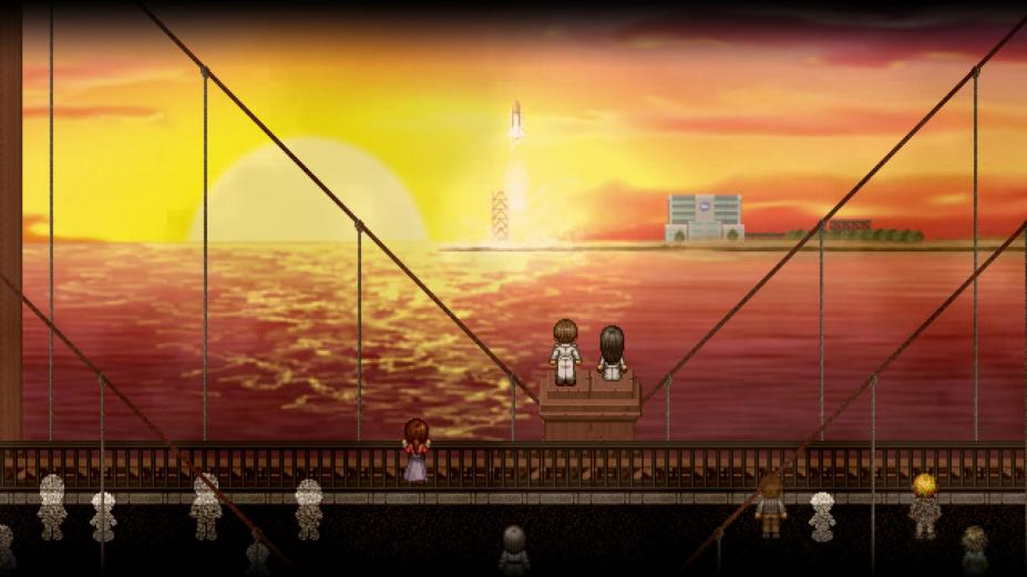 《去月球》游戲截圖