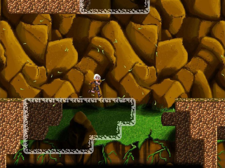 《暗箱》游戏截图