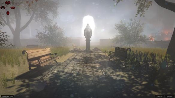 《最后的信条》游戏截图